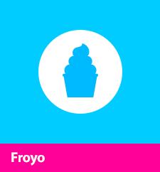 Froyo!