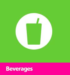 beverages!